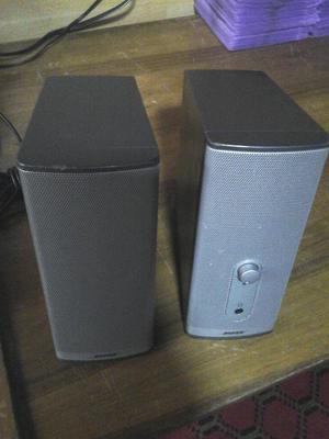 Bose Monitores de Estudio