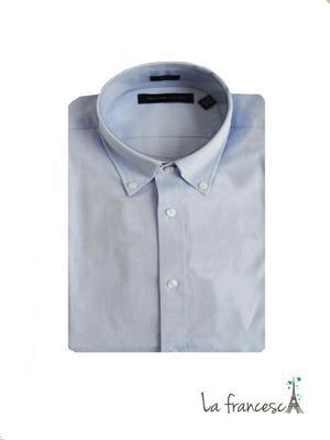 Camisa Hombre Tommy Hilfiger Slim Fit
