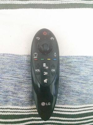Control Magico Lg