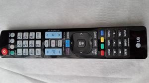 Control remoto para Smart TV LG