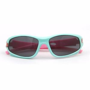Gafas De Sol Niños Uv Polarizadas Flexibles Sunrun Estuche