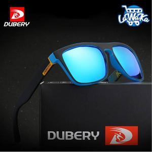 Gafas De Sol Para Hombres Marca Dubery