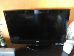 Ganga Vendo Televisor Lg de 32 Pulgadas