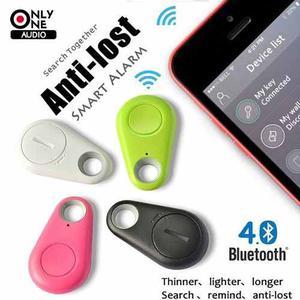 Itag Llavero Localizador Antiperdida Bluetooth