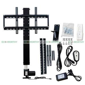 Led/lcd/plasma Tv Ascensor 700mm 28 Tv Ascensor 75kg Apto