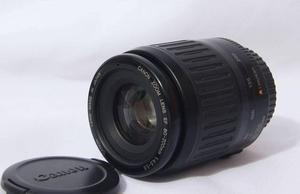 Lente canon 80 mm 200 mm
