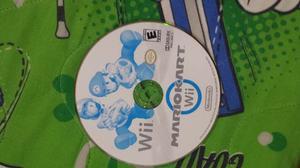Mario Kart Wii (sin Caratula Y Usado)