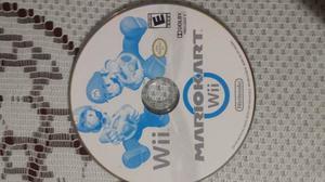 Mario Kart Wii (usado Y Sin Caratula)