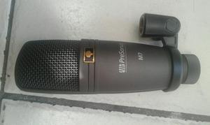 Microfono de Estudio Profesional $170