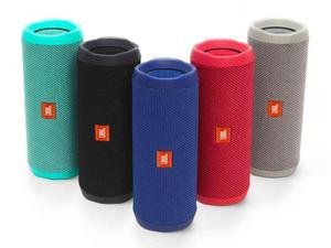 Parlante Portable Jbl Flip 4 Bluetooth Resistente Al Agua