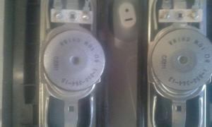 Parlantes Tv Sony Bravia Plasma De 40 Pulgadas