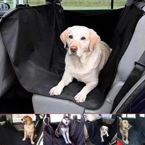 Peat Seat Cover Protector Forro Sillas Carro Perros Mascotas