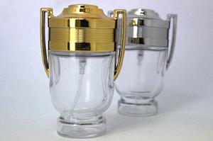 Perfume inspirado en Invictus de 55ml