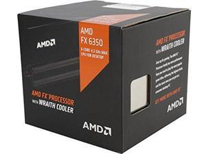 Procesador Amd Fx- De Seis Núcleos (6 Núcleos) 3,90