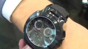 Reloj Tissot T Race Black