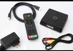 Smart Box Tv Smart