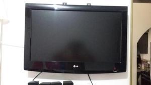TELEVISOR LCD LG 32 PULGADAS