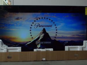 Televisor Samsung De 75 4k Con Control Smart