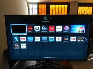 Vencambio Samsung Smart Tv de 55 3d