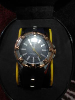 Vendo Equipo Y Reloj Marca Yes Original