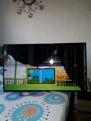 Vendo Smart Tv para Repuesto