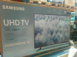 Vendo Televisor Samsung de 58 Pulgadas