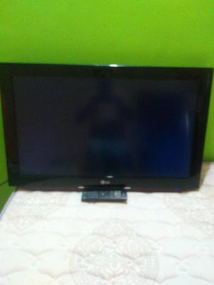 Vendo Tv Led Lg de 32 Pulgadas Leer