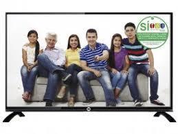 se vende televisor smart tv IBG nuevo Super barato 40