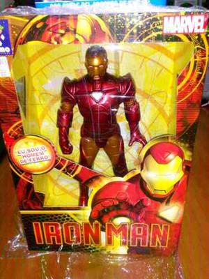 Figura Marvel Iron Man 65cm Muñeco Avengers Oferta
