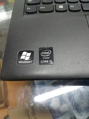Lenovo Corporativo Core I5