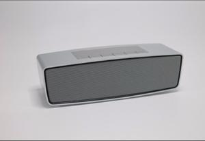 Mini Parlante Radio Fm, Bluetuooth, Usb, Imitación Bose