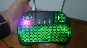 Mini Teclado Inalambrico Smart Tv Ps4/3