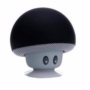 Parlante Bluetooth Hongo Portatil