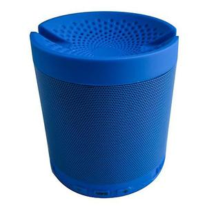 Parlante Bluetooth Mini Altavoz Q3 Azul De Speaker
