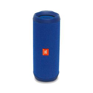 Parlante Jbl Flip 4 Azul Bluetooth Waterproof Bateria 12h