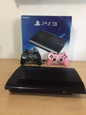 Playstation gb Con 40 Juegos Digitales