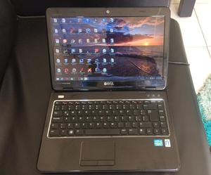 Portatil Dell Core I5 con 4Gb de Ram