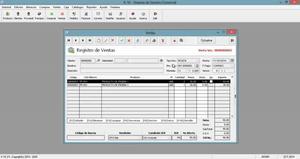 Venta de Software de Facturación, inventario