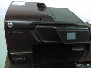 Venta de impresora HP Multifuncional