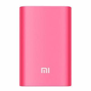 Batería Externa Xiaomi - Power Bank -  Mah - Fucsia