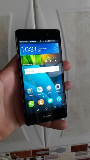Huawei P8 Lite 4g Vendo O Cambio