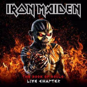 Iron Maiden - The Book Of Souls: Live Chapter Cdx2 Nuevo