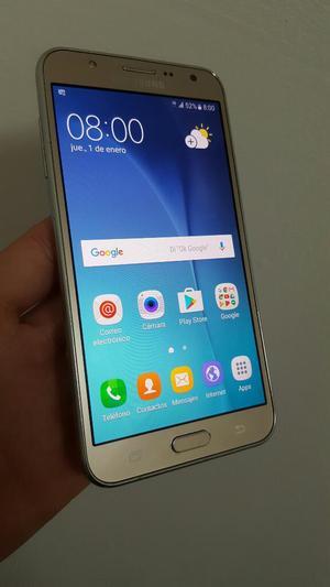 Samsung J7 Duos Dorado
