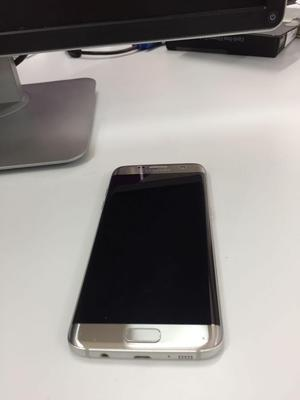 Samsung S7 Edge 32gb Poco Uso