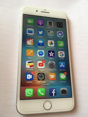 Se Vende iPhone 8Plus 64Gb