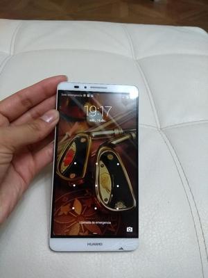 Vendo O Cambio Huawei Mate 7 Fisurado