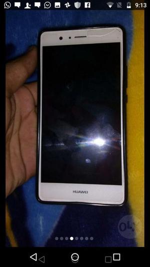 Vendo O Cambio Huawei P9 Lite