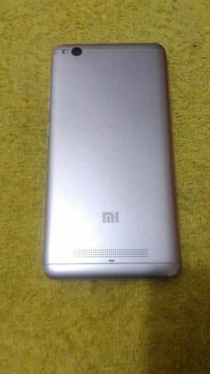 Vendo Xiaomi Redmi 4 a