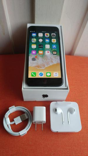 Vendo iPhone 7 Plus de 128 Gb Como Nuevo