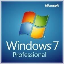 Windows 7 Pro Licencia Original Digital Retail 1 Pc